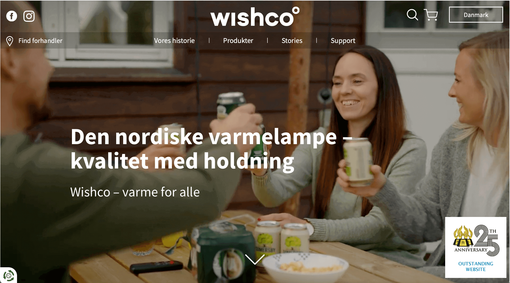 Wishco front page pic